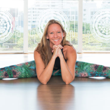 sharikay sloboda, red pearl yoga, fort lauderdale yoga, flagler village, teacher training