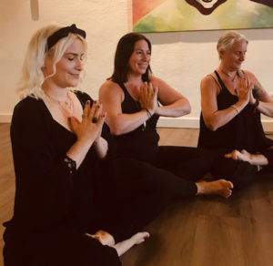 Witch, Don't Kill my Vibe: a magical evening of connection, healing, and mischief @ Red Pearl Yoga