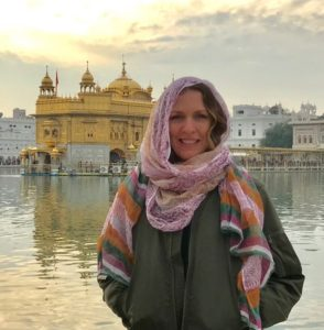 Yogi Social: Is India on Your Bucket List? with Jessica Lohrey @ Red Pearl Yoga