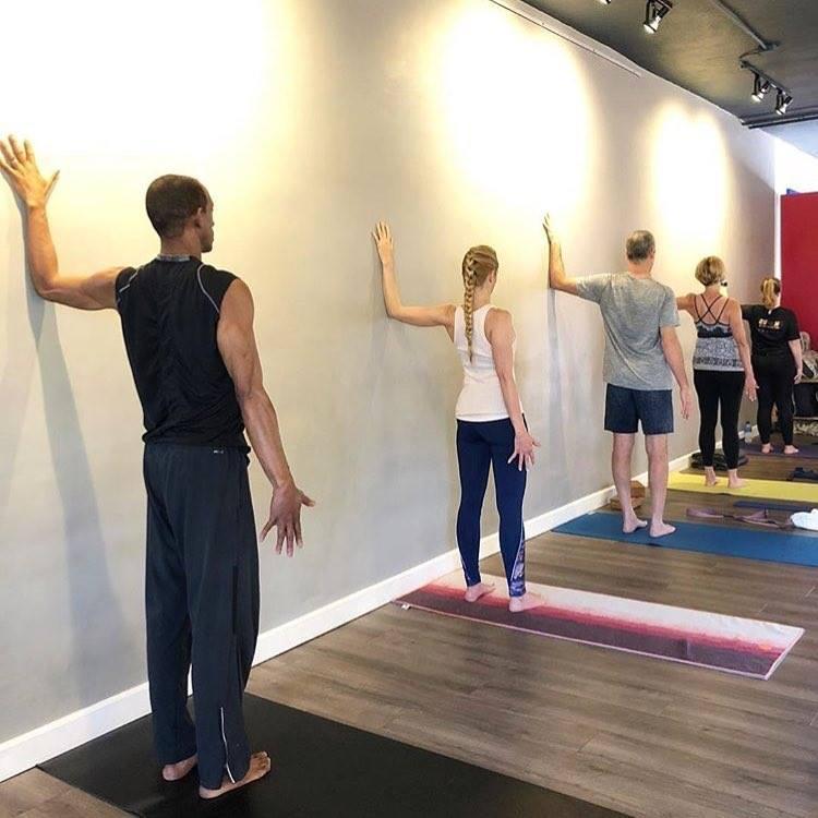 maral arslanian, shoulders, yoga, yoga therapy, iyengar, alignment, red pearl yoga, fort lauderdale, yoga , shoulder surgery