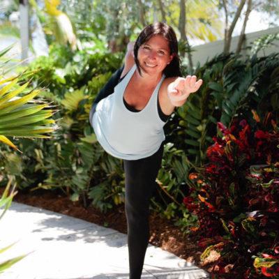 jenessa stearns, the nurtury, montessori school, yoga fort lauderdale, red pearl yoga, flagler village